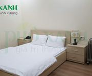 5 Cho thuê căn hộ 1-2 phòng ngủ full nội thất đường Lạch Tray Hải Phòng.LH 0965 563 818