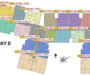 11 Imperia Sky Garden bùng nổ ưu đãi, Ck thẳng 85tr   5, Ls 0 12 tháng, miễn 2 năm DV.