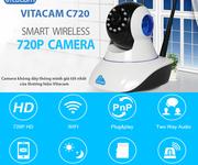 1 Camera vitacam c720 HD
