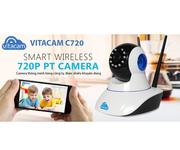 2 Camera vitacam c720 HD