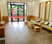 Cho thuê nhà phố Văn Cao 4,5 tầng nhà xây mới để ở full nội thất tiện nghi