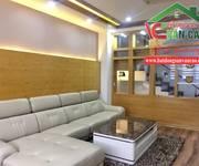 2 Cho thuê nhà phố Văn Cao 4,5 tầng nhà xây mới để ở full nội thất tiện nghi