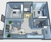 2 Studio Apartment Marina Suites