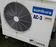 1 Thanh lý 7 điều hòa âm trần Sumikura 50.000BTU