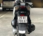 8 Bán SH Việt 125 phanh ABS 12/2018 chạy chuẩn 300 km QUÁ MỚI.