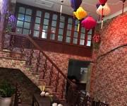 2 Cho thuê, sang nhượng nhà hàng đầy đủ đồ - Lương Khánh Thiện - Hải Phòng