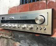 2 Amp Kenwood 2600