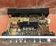3 Amp Kenwood 2600