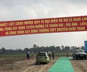 7 Bán 50m2 đất tại Đại Áng, giá 1 tỷ , có chỗ đỗ ô tô
