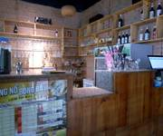 Sang nhượng quán cafe sân vườn 100 m2 , nhà 300 m2  MT 14m khu đô thị Văn Khê Q.Hà Đông HN