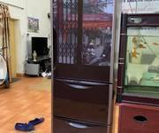 4 Chuyển nhà nhỏ hơn lên bán tủ to hitachi , còn nguyên zin gần như tủ mới