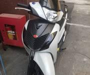 Bán xe SHi 150 cc Sport, màu trắng, nhập đời 2011