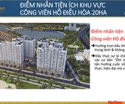6 Hà Nội Homeland - Chỉ từ 1,5tỷ/căn - Liền kề Hồ Điều Hòa 20h.a - View Sông Hồng