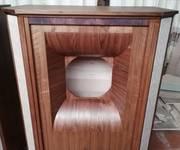 1 Thùng loa Tannoy Westminster cho củ 40 cm