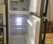 1 Tủ lạnh sharp đời mới đèn led nguyên bản từ a-z mới 95%