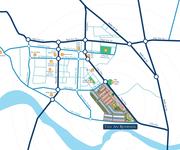 4 Lộc Tết 2019 Đất Xanh Nha Trang mang đến cơ hội đầu tư cực tốt   Đất Nền Sổ Đỏ Từng Lô Tân An Rivers