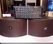 4 Bộ âm ly 203n - 8 sò và đôi loa Bose 301sr3 cho GĐ vui đón tết