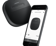 4 Loa chống nước Bose Soundlink Micro Bluetooth Speaker