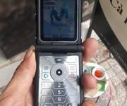 3 Điện Thoại Motorola V3r Xách Tay Mới 100