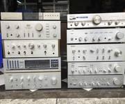 6 Bán buôn bán lẻ đồ audio bãi, md, cd, dvd, EQ, amply, loa giá tốt