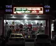 1 Cho thuê cửa hàng mặt tiền đẹp, tiện kinh doanh tại TP. Thái Nguyên.