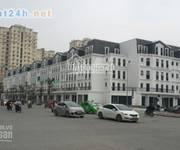 Cập nhật 1 số lô còn lại của dự án B4 Nam Trung Yên - DT 120m2 tiện kinh doanh buôn bán