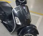 3 Bán xe Vespa GT 125 nhập Ý