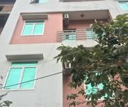 Nhà DT 62m2x5T ngõ 83 Nguyễn Khang gần đường Trung Yên