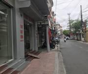 1 Cho thuê mặt bằng kinh doanh 26m2, đường Đông Khê, Q. Ngô Quyền