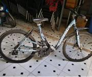 Bán xe đạp của nhật rất đẹp và độc