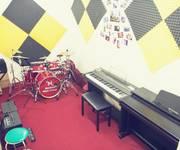 1 Cho thuê Phòng Tập Nhạc Maximus Studio tại Quận 3 - TPHCM