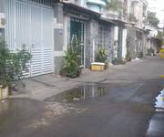 Cho thuê nhà nguyên căn đường nội bộ P9, Gò Vấp