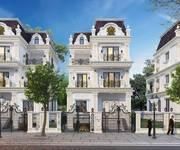 6 Cơ hội sở hữu liền kề, biệt thự shopvilla Thanh Xuân và Hoàng Mai, đẳng cấp sinh lời cao