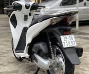 11 Bán SH Việt 150 ABS 11/2018 màu Trắng Quá Đẹp- Xe chạy 1000km Như Mới.