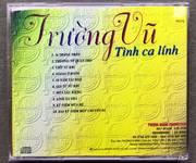 3 CD Phono ghi từ CD gốc đời đầu âm thanh cực tốt