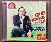 8 CD Phono ghi từ CD gốc đời đầu âm thanh cực tốt