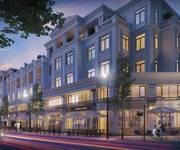 4 Bán nhà 5 tầng mặt đường kinh doanh Shophouse Vinhomes Imperria - Hải Phòng