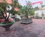 2 Bán nhà cổ 5 gian xã Lại Thượng, Thạch Thất, Hà Nội