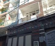 Nhà chính chủ,Quang Trung,phường 8,nhà VIP, 4m x 18m,4 tầng