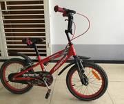 2 Bán xe đạp trẻ em Asama cho trẻ từ 5-8 tuổi