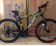 3 Bán xe đạp thể thao Galaxy ms4,xc10, xc20, xc60, xc90, rl550, rl320, ml250, mt18, h2.