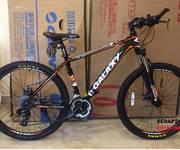 4 Bán xe đạp thể thao Galaxy ms4,xc10, xc20, xc60, xc90, rl550, rl320, ml250, mt18, h2.