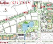 1 Biệt thự Ngoại giao đoàn, BT1 mặt đường Đỗ Nhuận, 410m2, 145tr/m2