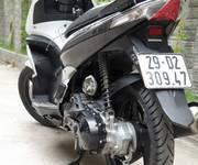 2 Cần bán Airblade đky 2009 trắng đen chính chủ