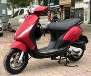 1 Zip100 đỏ nhám xe đẹp zin chính chủ mới