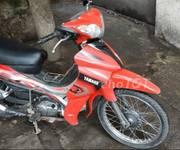 1 Yamaha Jupiter MX