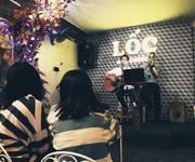 5 Sang nhượng Cafe Acoustic cùng toàn bộ thiết bị