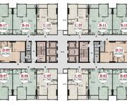 4 Chung cư cao cấp giá chỉ từ 18tr/m2, CK 5 và tặng 15tr tại Thăng Long Capital. LH: 0981.559.345