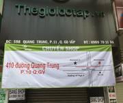 1 Cho thuê mặt bằng, sang shop, thuê văn phòng, thuê nhà nguyên căn đường Quang trung