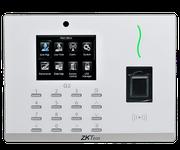 Máy chấm công ZK G2 được sử dụng trong các khu công nghiệp